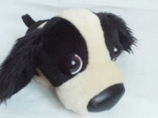 Adorable Big Dog The Dog Collection Plush Toy